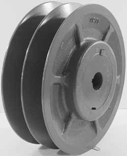 browning-2vp50x-1-1-8-variable-pitch-sheave-2-groove-finished-bore-cast-iron-sheave-for-3l-4l-or-a-5