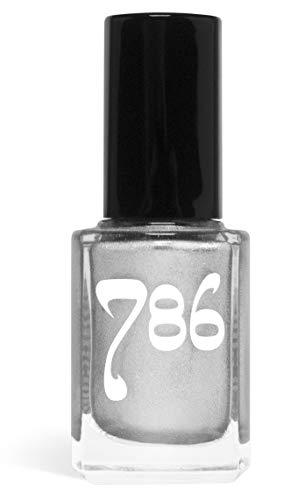 786 Cosmetics Halal Nail Polish - Wudhu Friendly - Vegan (Brunei)