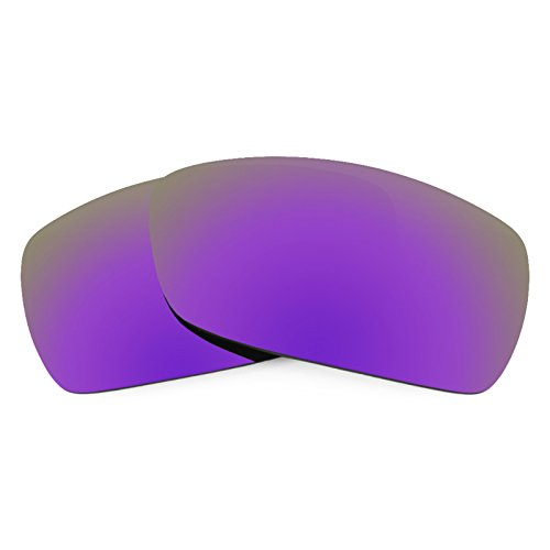 Revant Lenses for Oakley Spike Polarized Plasma Purple