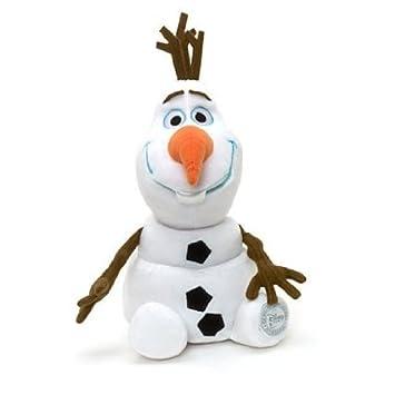 Disney, peluche Olaf de La Reine des Neiges - jumbo, énorme - 58 CM