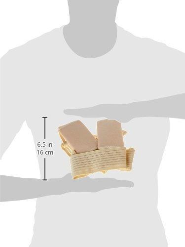 ®BeFit24 - Geradehalter zur Haltungskorrektur - Made in Europe - 5 Jahres-Garantie (M: 79 - 88 cm Brustumfang)