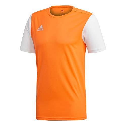 19 Estro Solar Camiseta T Orange Adidas hombre Jsy qaOwCgg