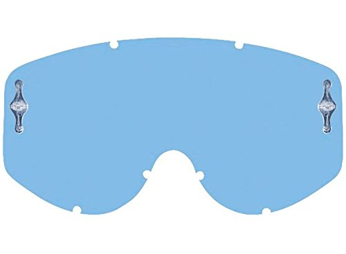 Scott Voltage Pro Air - Scott USA Pro Air/Voltage Works Replacement Lens Blue