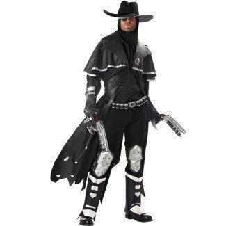 Jericho Cross Adult Costume - X-Large