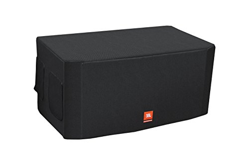 JBL Bags SRX828SP-CVR-DLX Deluxe Padded Protective Cover for SRX828SP-CVR by JBL Bags