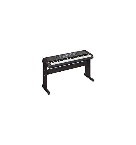 Yamaha dgx650b negro Occasion – Piano digital (con soporte)