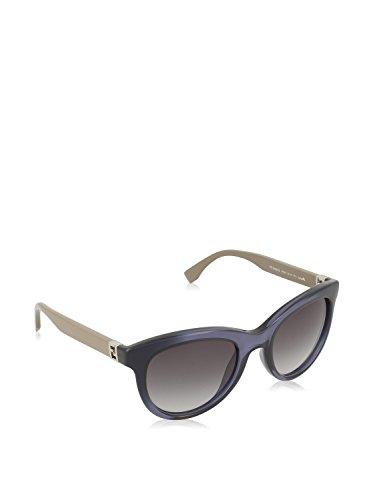 Fendy FF 0006/S (7RB 9O) Womens Cateye - Sunglasses Fendy