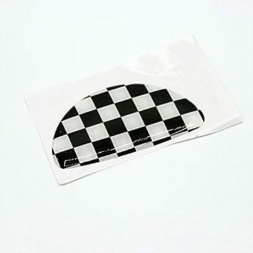 4pcs Union Jack B Door Handle Cover Caps For Bmw Mini Cooper Countryman R60