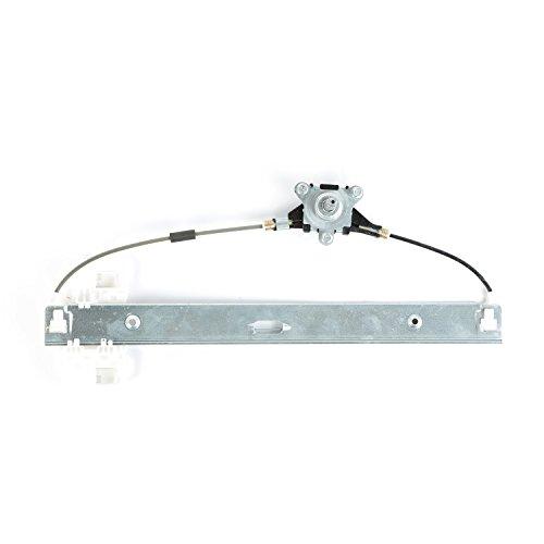 Omix-ADA 11821.32 Rear Door Regulator (Manual, Right) (Regulator Door Window Manual Rear)