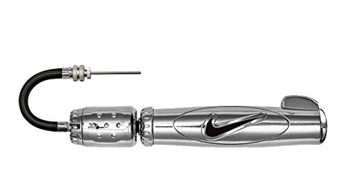 NIKE ELITE Ball Pump (Silver) - Nike Pump Ball
