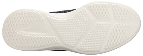 Skechers Women's Orbit Flying Fleet Fashion Sneaker Navy/Multi free shipping store INqRyib