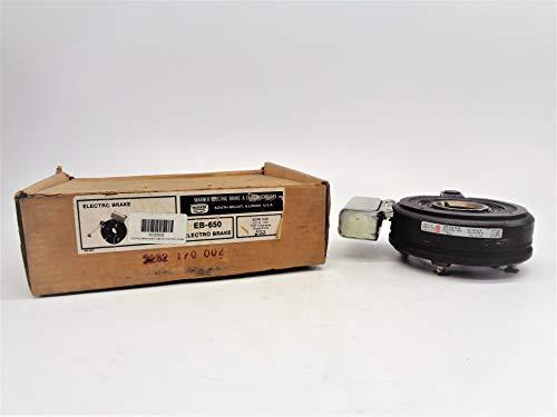 Warner Electric EB-650 NSMP