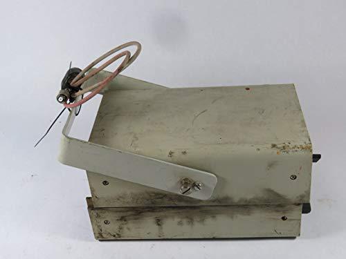 BRL Cell-Porator Pulso Control W/Power Supply 1.0A/115V 0.5A/230V 45W