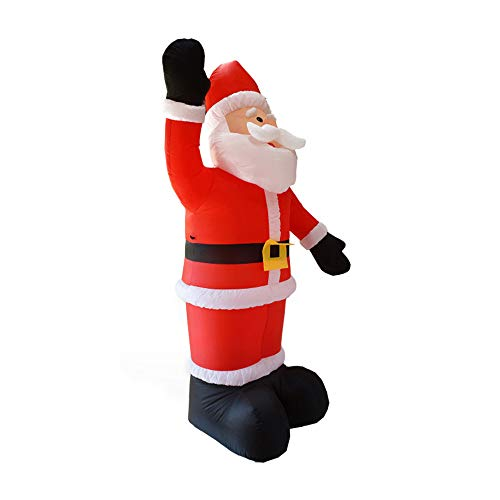 Dreamyth- Christmas Inflatable Santa Claus Christmas for sale  Delivered anywhere in Canada