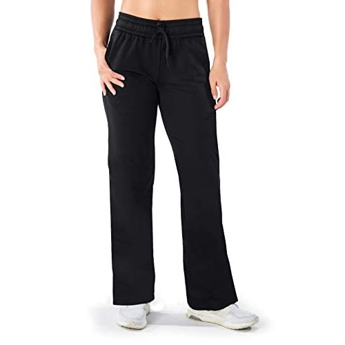 af15526261aaf Yogipace, Petite/Regular/Tall, Women's Water Resistant Fleece Pants Winter  Pants