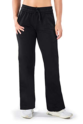 Lined Womens Pants (Yogipace, Petite/Regular/Tall, Women's Water Resistant Fleece Pants Winter Pants,29