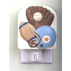 - Home Field Night Light