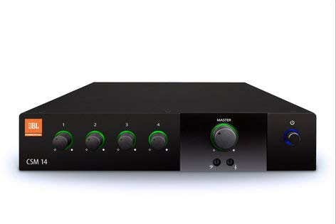 JBL CSM14 Commercial 4 input 1 output product image