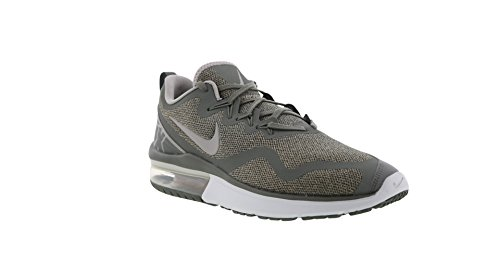 Multicolour Max Air Khaki Nike 003 EU River Shoes Running Cobblestone Men Fury Rock 45 for RFnq0T