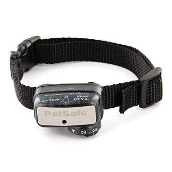 PetSafe Deluxe Little-Dog Bark Control Collar, PBC00-10782