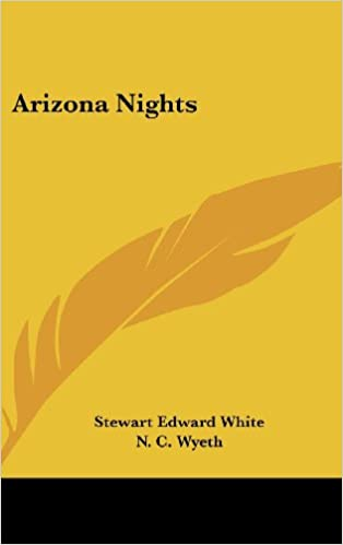 Free best seller ebook downloads Arizona Nights PDF