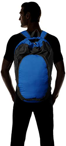 2 0 Royal Gear ASICS Bag Black EAPq5