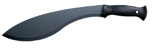 Cold Steel Kukri Machete with PVC Handle, Outdoor Stuffs