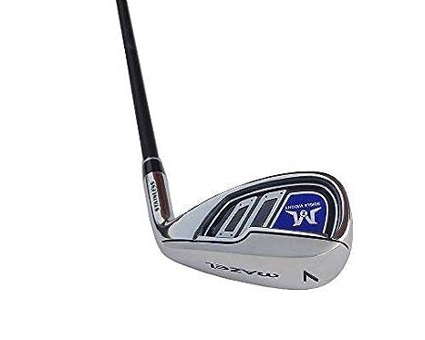 Mazel Set de palos de golf para hombres, mano derecha, juego ...