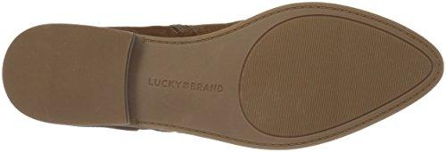 Lucky Lucky Cedar Brand Frauen Stiefel Brand Frauen Stiefel wZEaq