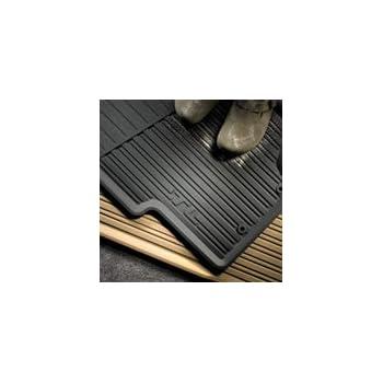2004-2008 Acura TL OEM All Season Floormats *BLACK*