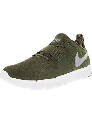 verde Multicolore Khk Wmns white Mtlc Cl Capri crg Nike Donna Gry Gris Blanco Sneaker whit Ii nUYfA1dvW