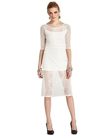 ea64d7ec Ladies Dresses Casual 2016 Summer Women'S Street Chic Floral Sheath Dress,Round  Neck Above Knee