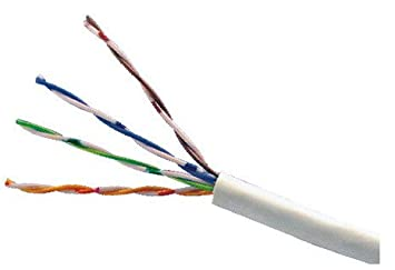 Amazon.com: B & A Computer Build Your Own Network Cable Kit: 250 ...