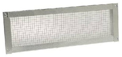 (Construction Metals Foundation Sidewall Vent 14