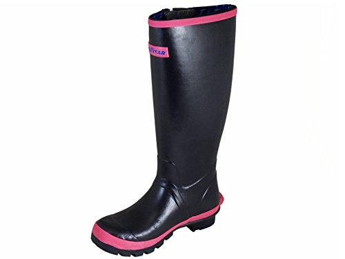Neoprenfutter 4mm Boots Goodyear Loch Wellington qwUxCxO76