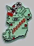 Flagline Ireland - Magnet