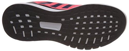 adidas Duramo 7 W - Zapatillas de Running Para Mujer Rojo (Flash Red/Midnight Indigo/Core Black)
