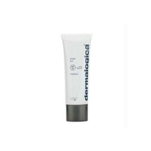 Dermalogica Tinted Sunscreen - Sheer Tint Moisture SPF20 (Medium) - 40ml/1.3oz