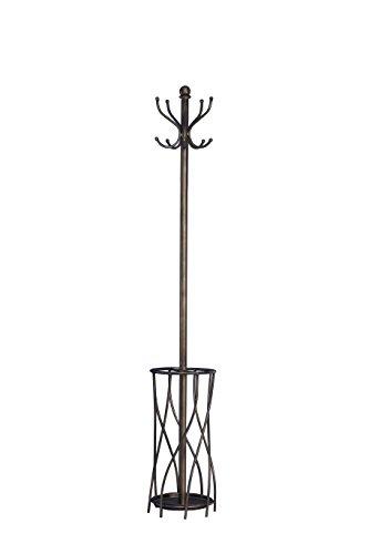 Home Source Metal Coat Stand
