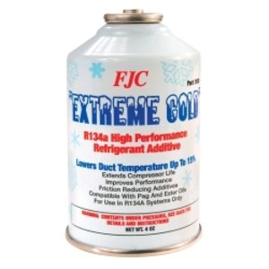 Additive Cold Extreme - EXTREME COLD ADDITIVE-4 OZ R134A