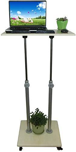 WGG ¡Mesa de altura ajustable, soporte, podio multifuncional ...