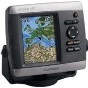 Garmin GPSMAP 451 GPS/plotter - atril con UK/IRL/NL nieve: Amazon.es: Electrónica