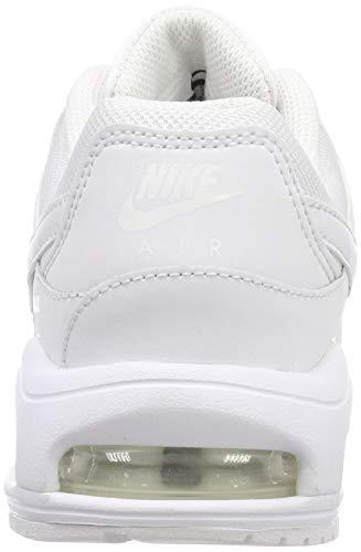 Sportive Command white Air Bianco Bambino Nike Flex Scarpe Max XEPqwnOxp