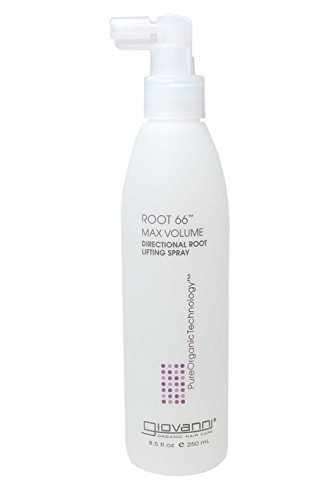 Giovanni Root 66 Directional Root Lifting Spray, 8.5 Ounce - 6 per case. ()