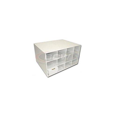 BCW Card House Storage Box Drawer Boxes