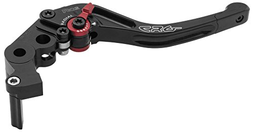 CRG RC2 Shorty Brake Lever Black (Pazzo Brake Lever)