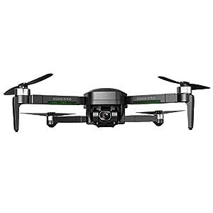 Flashandfocus.com 31NTNYNcRAL._SS300_ AIROKA Beast SG906 Pro 2 4K Camera RC Drone with GPS Three-Axis Self-Stabilizing Gimbal 5G WiFi Anti-Shake Gimbal…