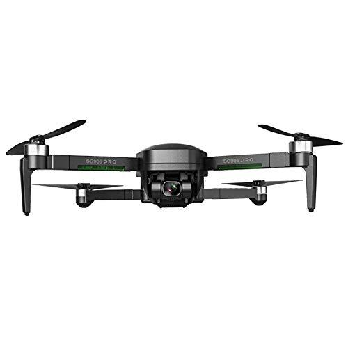 AIROKA Beast SG906 Pro 2 4K Camera RC Drone with GPS Three-Axis Self-Stabilizing Gimbal 5G WiFi Anti-Shake Gimbal…
