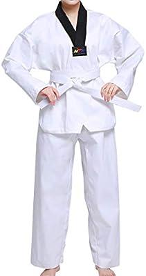 Dintang Trajes de Taekwondo para Trajes de Artes Marciales para ...