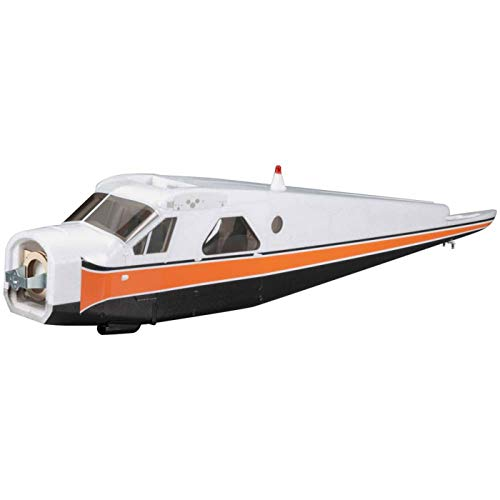 Scale Fuselage - Flyzone DHC-2 Fuselage Set for Beaver Select Scale